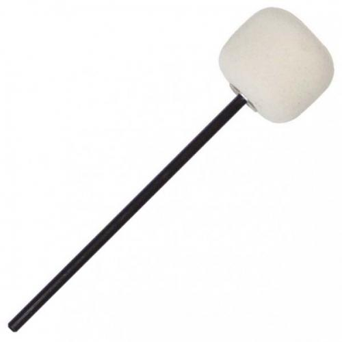 Vater Bass Drum Beater - Hard Felt