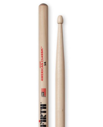 5A American Classic, Vic Firth