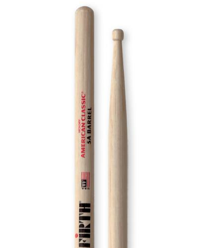 5A Barrel Tip American Classic, Vic Firth