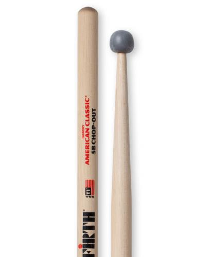 5B Chop-out, Vic Firth