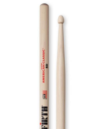 8D American Classic, Vic Firth