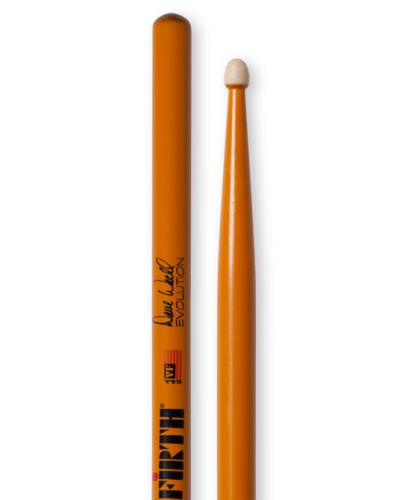 Dave Weckl Evolution Signature Series, Vic Firth