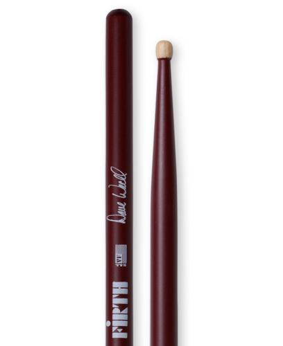 Dave Weckl Signature Series, Vic Firth