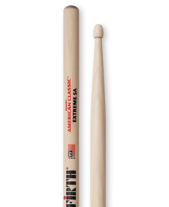 5A Extreme American Classic, Vic Firth