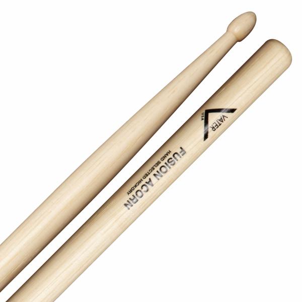 Vater Fusion Acorn Wood Tip