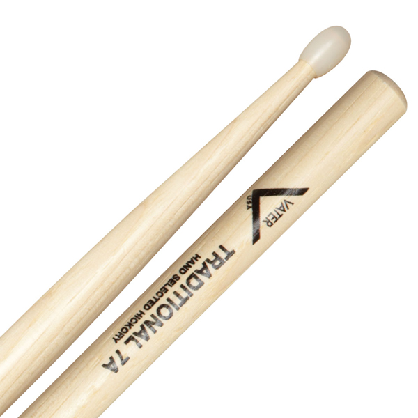 Vater 7A Nylon Tip - Traditional