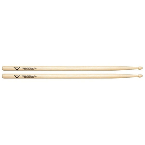 Vater 7A Wood Tip - Traditional