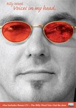 Billy Ward: Voices in My Head