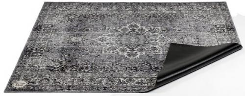 Trummatta Persian Stage Mat Grey 185 x 160cm, Drum n Base
