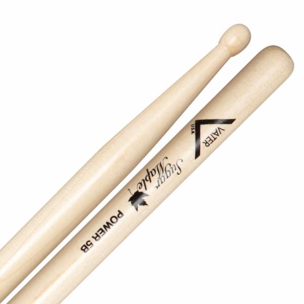 Vater Maple Power 5B Wood Tip