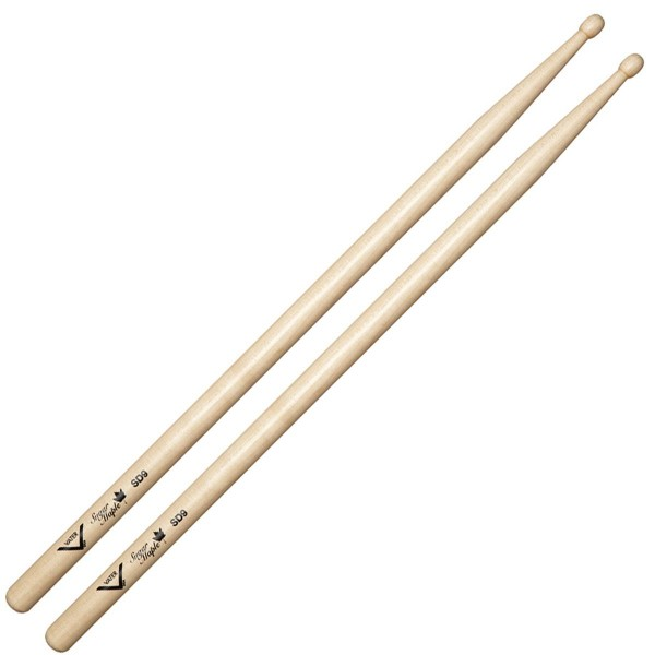 Vater Maple SD9 Wood Tip