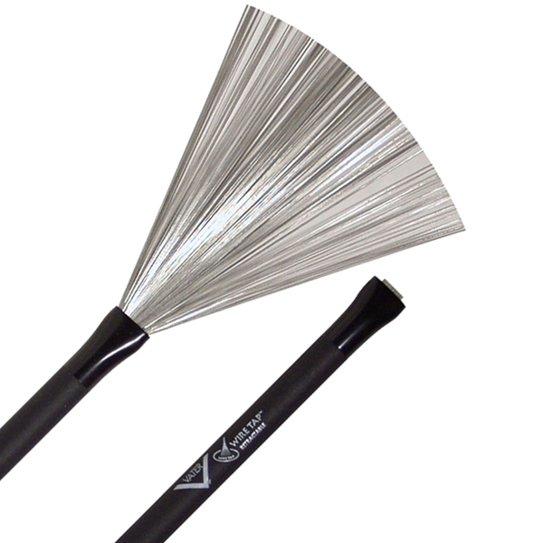 Vater Wire Retractable Brush