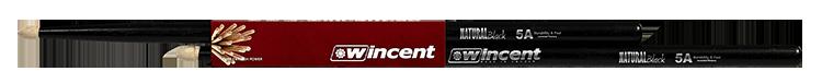 5A Black Finish, Wincent