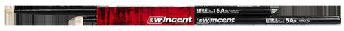 5A XL Black Finish, Wincent