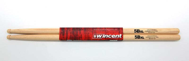 5BXL Round Tip Hickory, Wincent