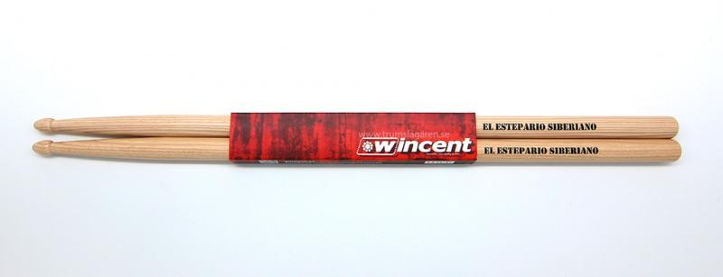 El EsteparioSiberiano, Wincent Signature Hickory
