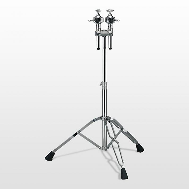 Yamaha Double Tom Stand WS865A Short Tom Arms