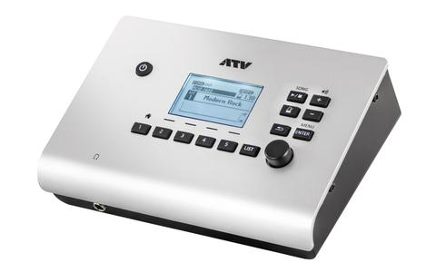 ATV xD3, Electronic Drums sound module