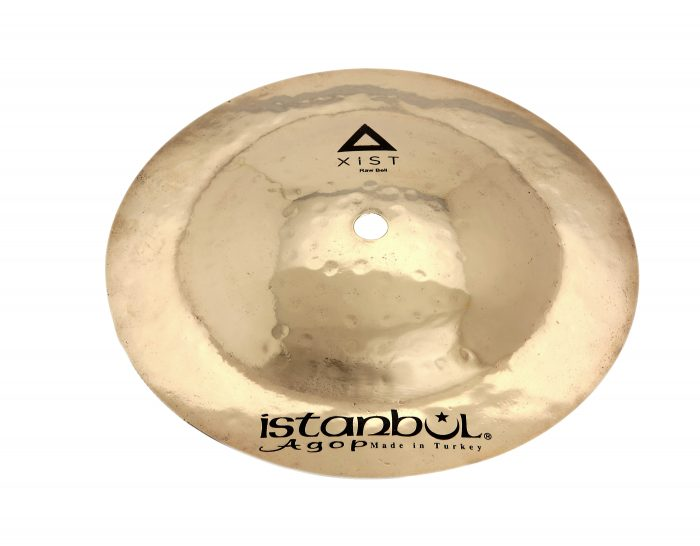 8″ Istanbul Agop Xist Bell