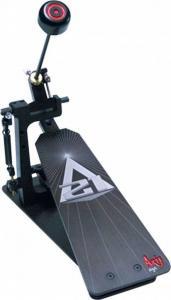 Bastrumpedal, Axis A21 Laser