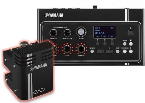 Yamaha Trummodul EAD10 Electronic Acoustic