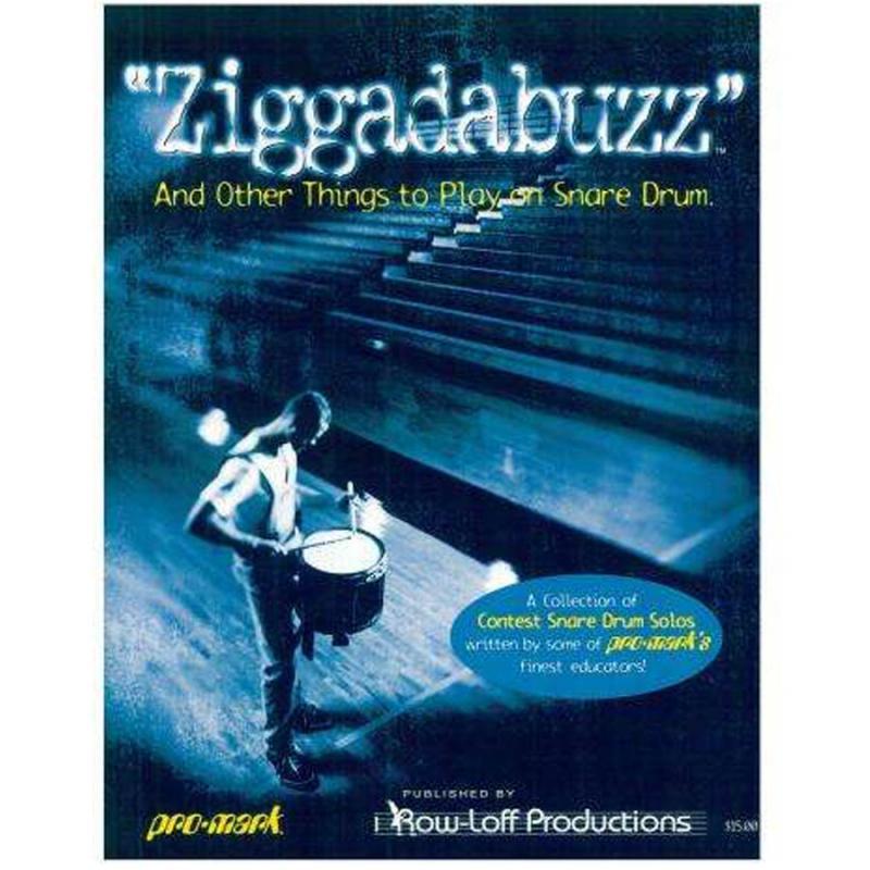 Ziggadabuzz + CD