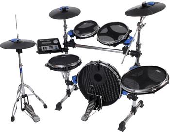 digitala trummor