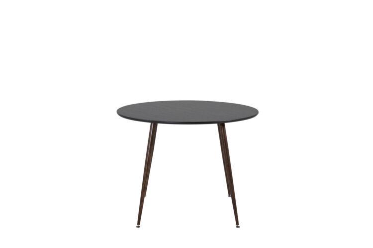 PLAZA Matbord - Ø100