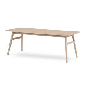 Revo matbord vitoljad