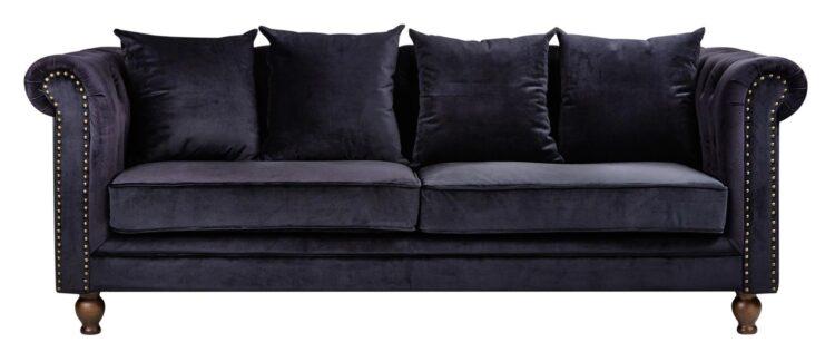 VELVET Soffa