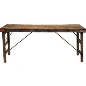 Goa original gammalt matbord i trä