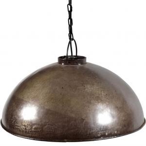 Thormann taklampa - Järn med klar lack