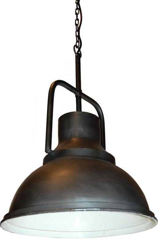 Liam fabriksupphängt takpendel - zink
