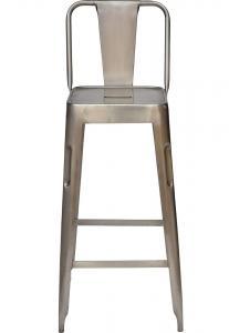 Köpenhamns barstol - blank