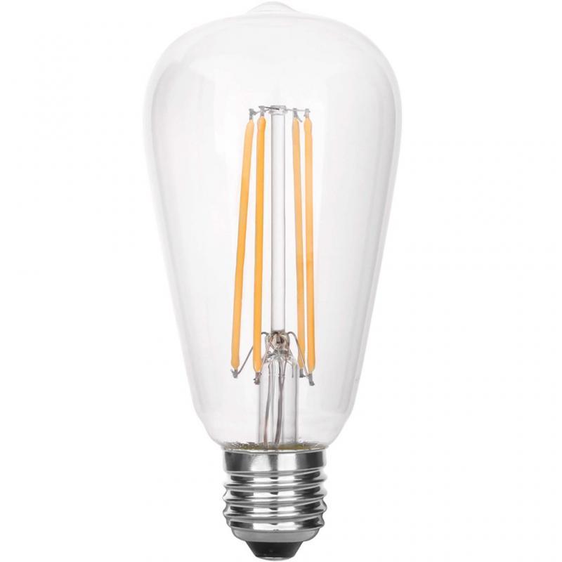 Ignis LED -lampa - kan dimmas