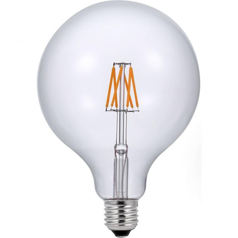 Alva LED -lampa - kan dimmas