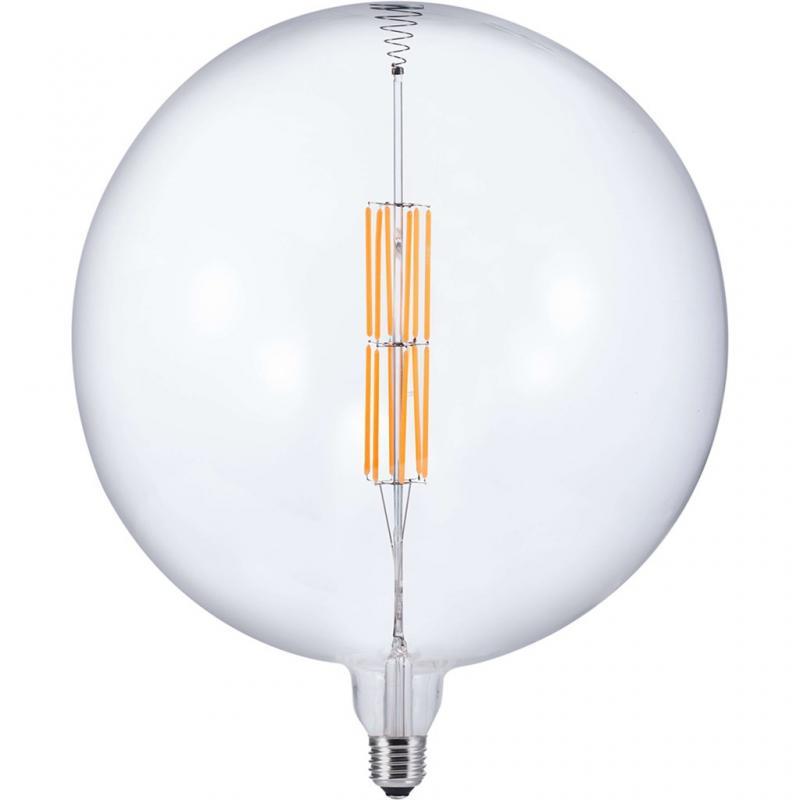 Lumina II stor LED -lampa - kan dimmas