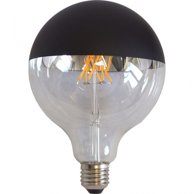Boletus LED -lampa - kan dimmas
