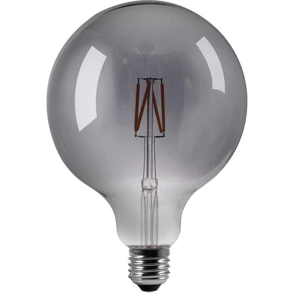 Sensio I LED -lampa - kan dimmas