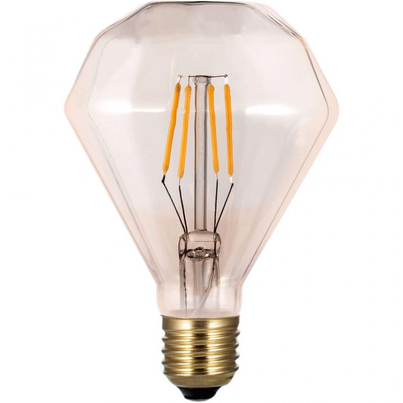 Noctis LED -lampa - kan dimmas