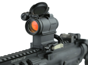 Aimpoint Comp M5