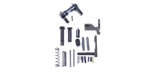 LWRC Lower Reciever builder's kit