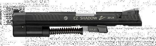 CZ Shadow 2 - Kadet 22 lr