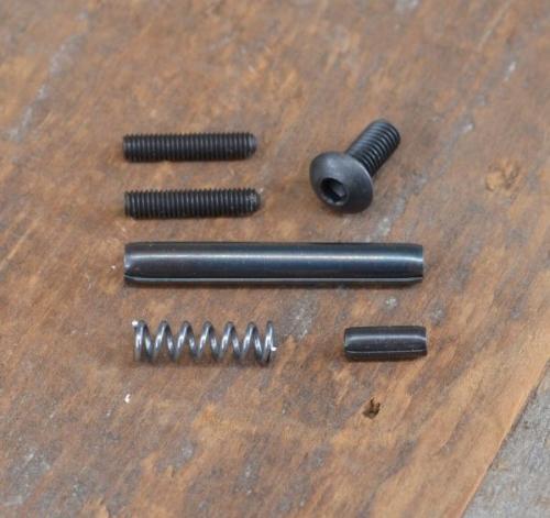 Evo 3 Trigger Hardware Kit