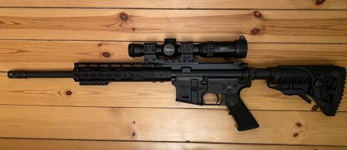 Brownells AR-15