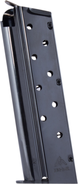 Single Stack Mec-Gar 1911 Magazine