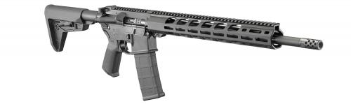 Ruger MPR - 16-tumspipa