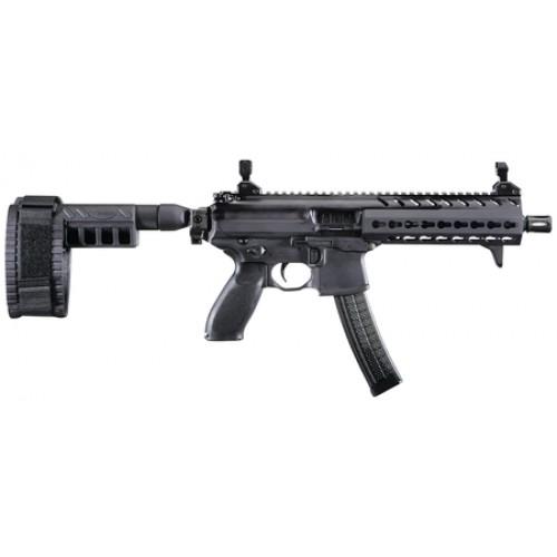 SIG MPX 8 inch