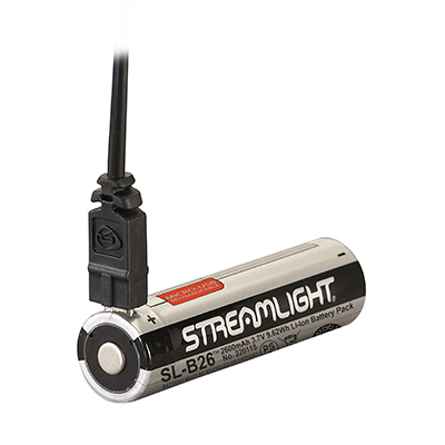 SL-B26™ LI-ION USB BATTERY PACK