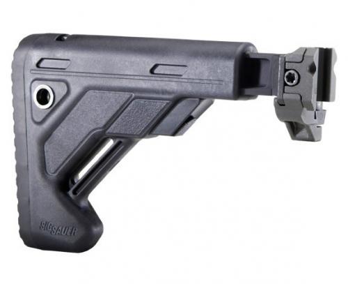 Skjut- och fällkolv till SIG MPX